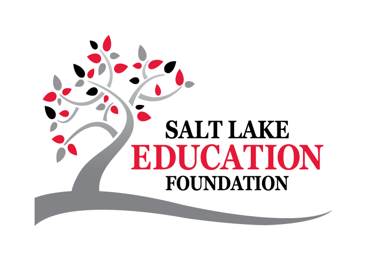 salt lake education foundation logo